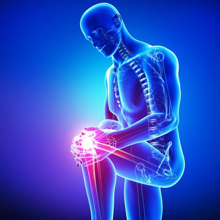 Vaikeste liigendite artroosi tabletid