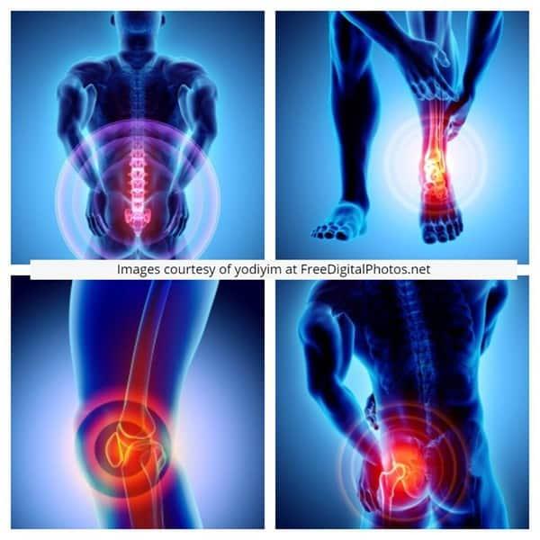 Kuidas eemaldada valu liigestest Juhtide ravi Mag 30