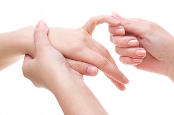 Voo valu liigestes Valud kuunarnuki liigeses, mis aitab