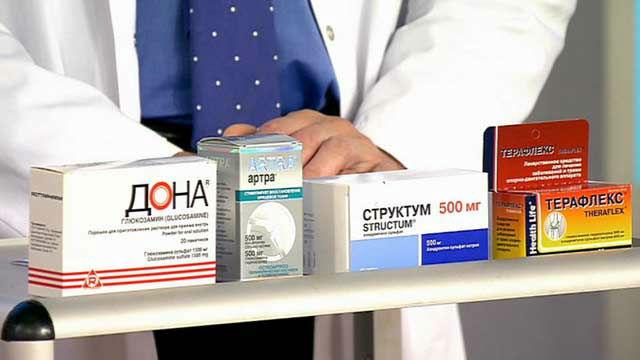 Tabletid liigeste turse Parimad salvid liigeste vigasmuses