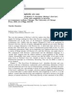 Artroosi ravi homoopaatias Liigeste EHF-ravi