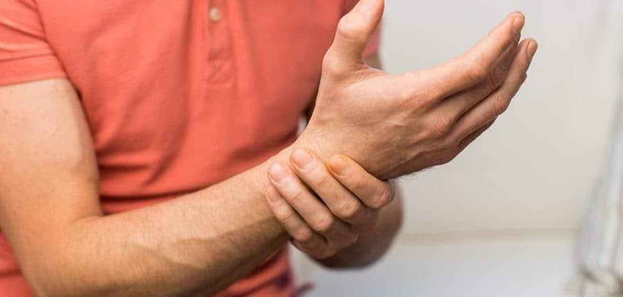 kahjustada olgade liigeseid vaga palju Kuidas eemaldada valu liigestest