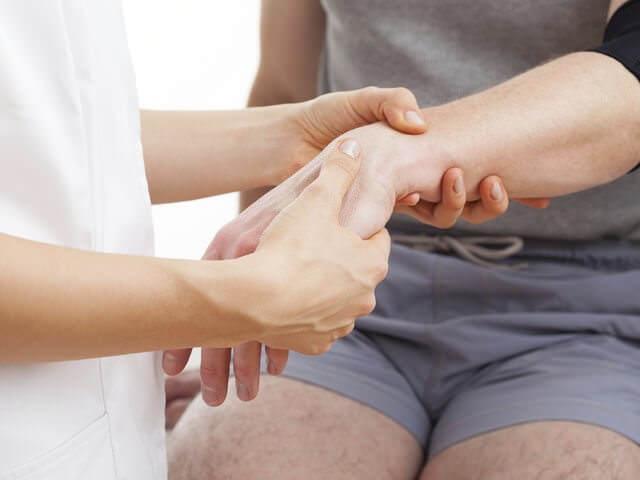 Arnica valu liigestes Artroosi ravi 2.