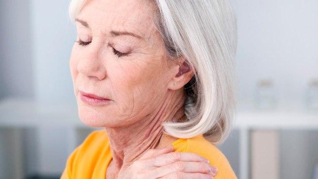 Olaliigese artroosi parim vahend