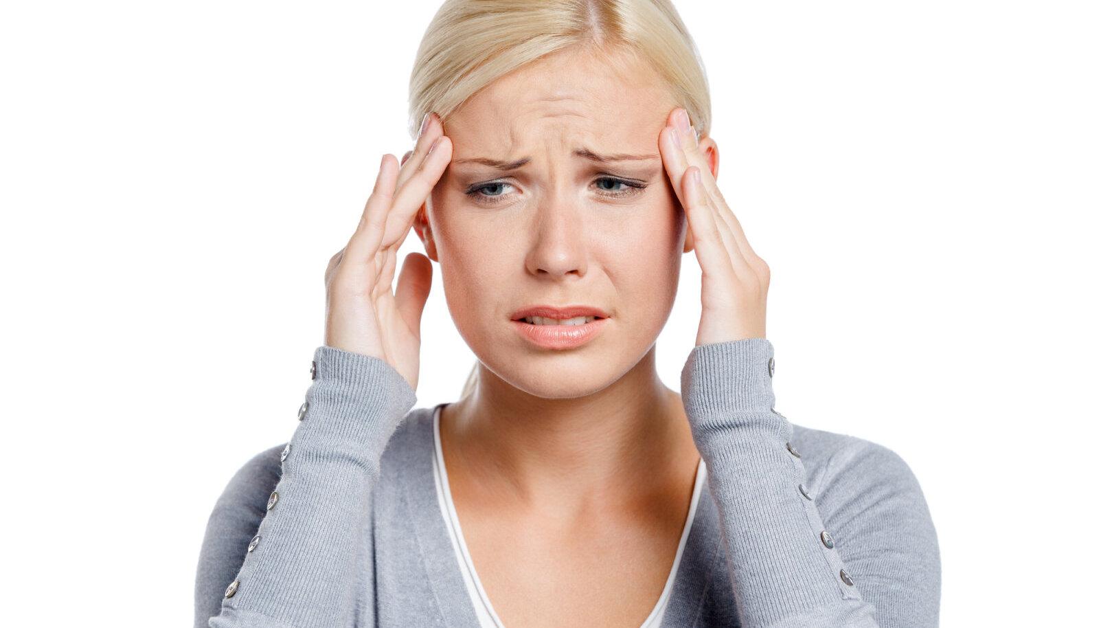 Mida voib pohjustada kuunarnukite valu