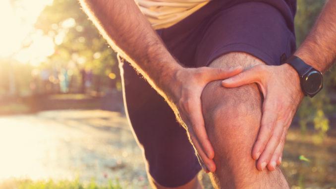Vahendid liigeste luude tugevdamiseks Lihased ja liigesed haiget