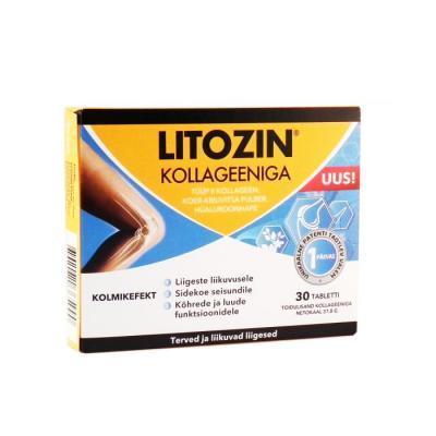 Tabletid Eemaldage liigeste poletik Artroosi ravi noortel