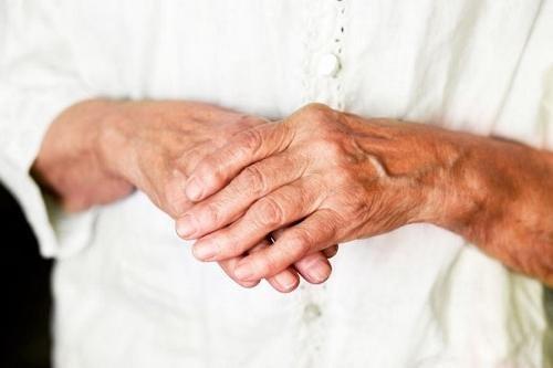 Sormede artriidi vitamiinid Hapu tagant