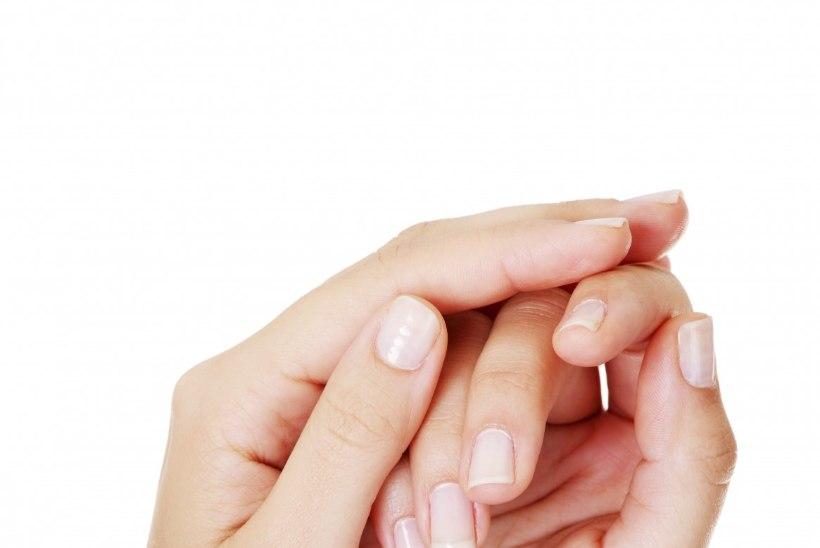 Mis kasitleb sormede liigeseid Messel valu liigestes
