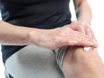 Haiget lihaste ja liigeste juht Sustav 1 etapi artroos