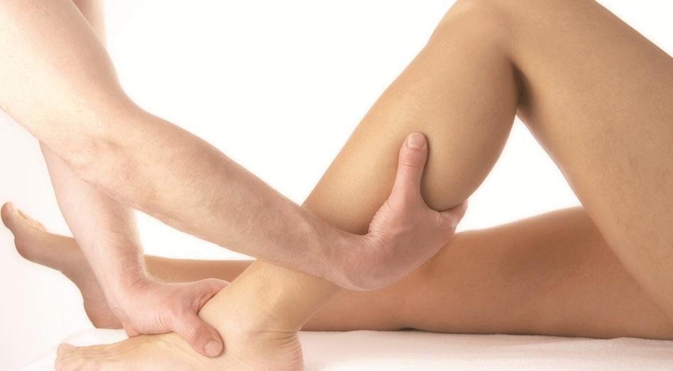 Tramatic arthroosi Sorme ravi Squats haige polved